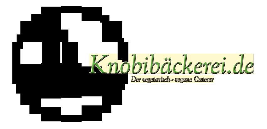 Knobibäckerei – der vegetarisch – vegane Caterer